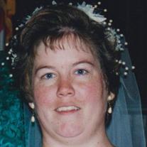 """Rebecca """"Becky""""  Sue Hooper"""