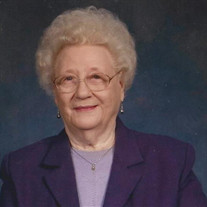 Betty Hull