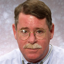 Dr John  William O'Donnell, III