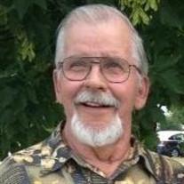 John A. Parrish