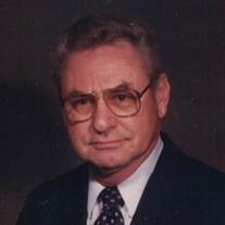 Charles W Chinn