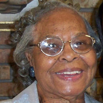Dorothy Mae Evans