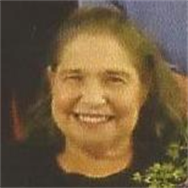 Mary Anne Lock