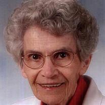 Rosella Mary Hehn