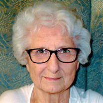 Vivian Marie Mashek