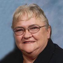 Patricia Ann Allman