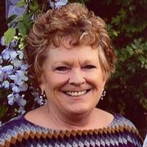 Mrs. Sheila Holloman Campos