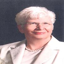 Mrs. Laurel Marie Stevens
