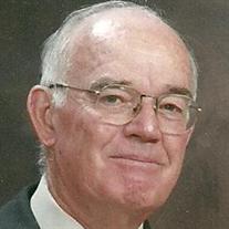 John J. Morony