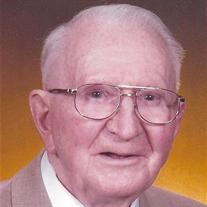 Harry V. Kidd, Jr