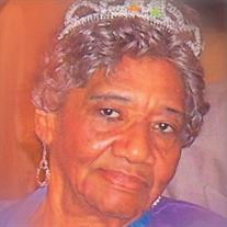 Ms. Connie  Olivia Greenway