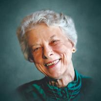 Gladys Westbrook