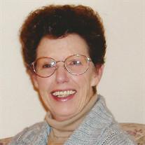 Norma Jean Bradley Gass