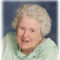 Rosemary J. Anderson