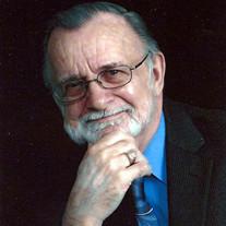 Robert Allen Locke