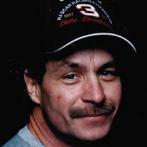 Donald Wade Patty, Sr.