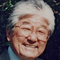 William Hachiro Yano