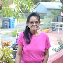 Gladys M Caraballo