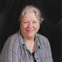 Nancy Lee Vander Molen