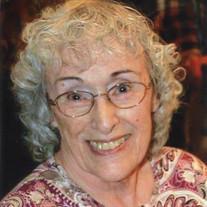 Miriam Burd