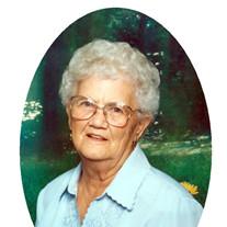 Hazel Fulkerson