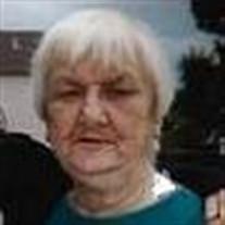 Roberta Ann Langenstein