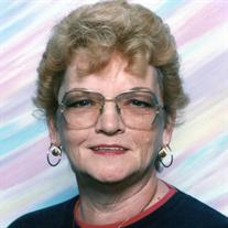 Hazel Jane Klohr