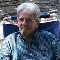 David K. Davis