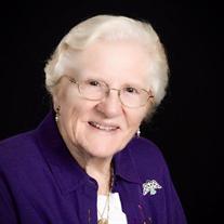 Janice T. Warren