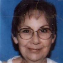 Ms. Lana Hall Moore