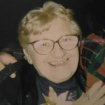 Lillian Tuccillo