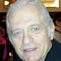 Milton Broude
