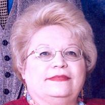 Linda Gibbs  Waggoner