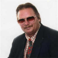 Col. Robert Jeff Hill