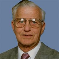 Raymond E. Hunkele