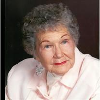 Phyllis Adeline Swanson