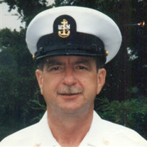 Larry L.  Myers