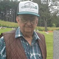 Lloyd W. Giles