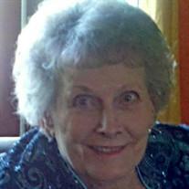 Virginia Coyle