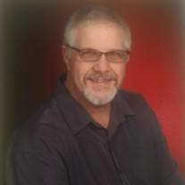 Danny Ray Stephens
