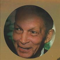 Wilbur Beverly Marshall, Jr.