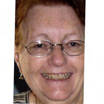Sherrie Ann Hogan