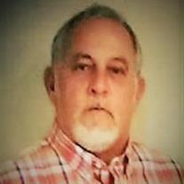 Mr. Leonard Roy Davis
