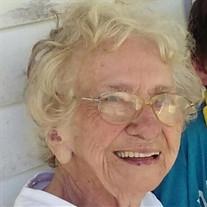 Mrs. Lula Butler