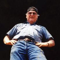 William S. Warhop, II