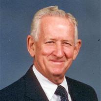 John Carson Henderson