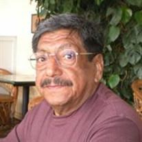 Jose  Gilberto López