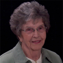 Betty Jean Schertz