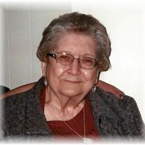 Donna Lou Muhs