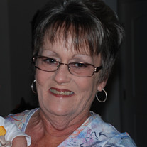 Peggy Austin